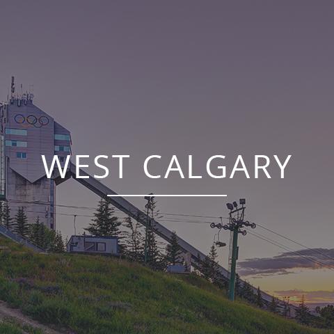 West Calgary